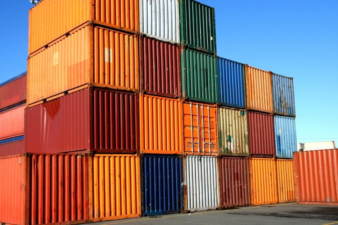 konteyner taşımacılığı isgloballojistik
