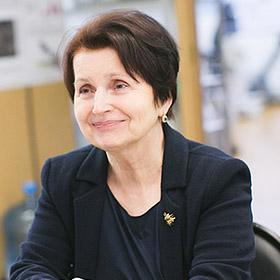 Olga Vinogradova