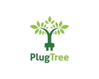Creative Tree logo design inspiration (23)