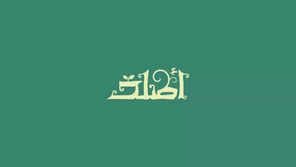 Arabic Calligraphy logo design (36)