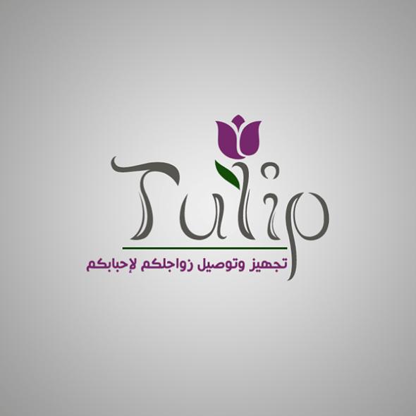 Arabic logo design 5