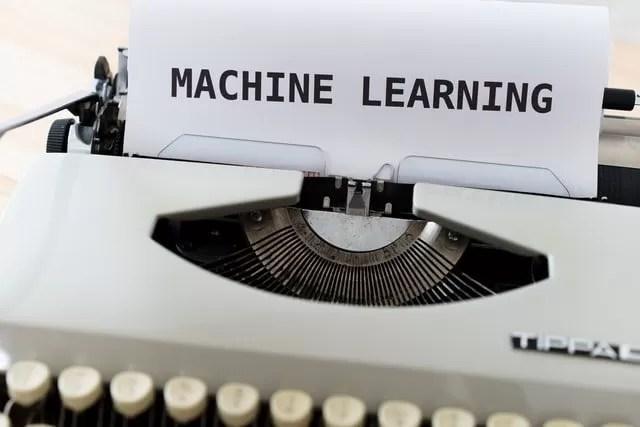 Machine Learning Company Dallas