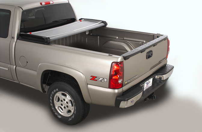 Torza Top Tri Fold Soft Tonneau Cover Sale 375 00