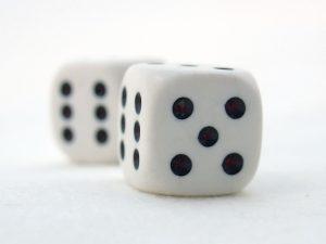 probabilità nel trading