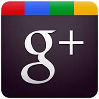 Google Plus Einladungen