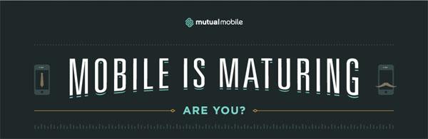 Mobile ist erwachsen