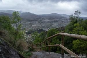 El Valle del Jerte
