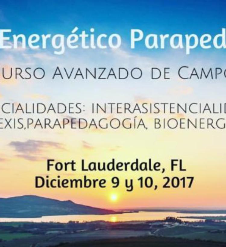Campo Energetico Parapedagogico_Dec 2017