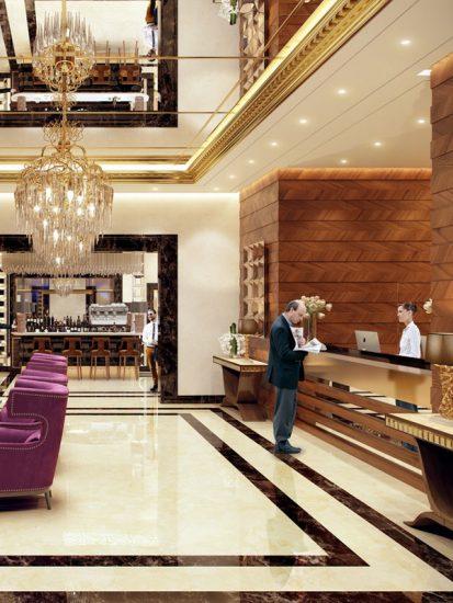 Hotel Ekipmanları