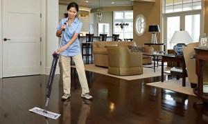 Ev Temizlik Ekipmanları