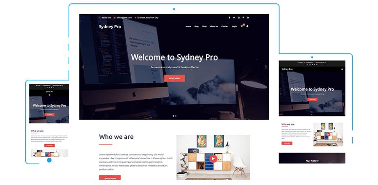 Tema di Sydney