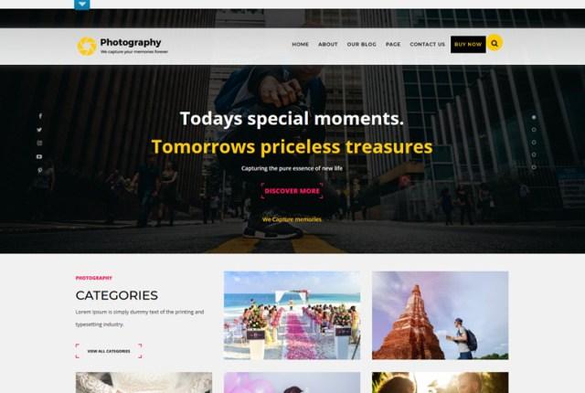 ts-photography-wordpress-theme