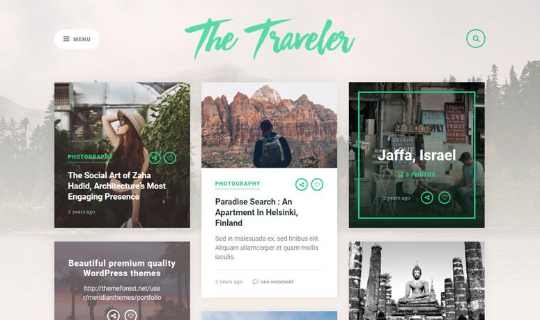the-viaggiatore-wp-tema