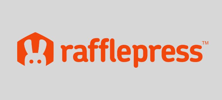 rafflepress WordPress Giveaway and Contest Plugin
