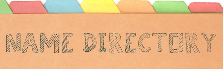 Nome_Diretório