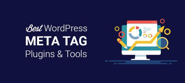 أفضل ملحقات وأدوات العلامات الوصفية لـ WordPress