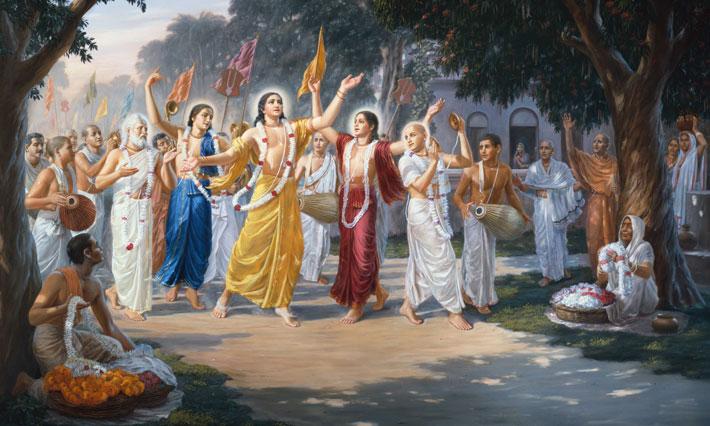 Harinam-Sankirtana-Movement