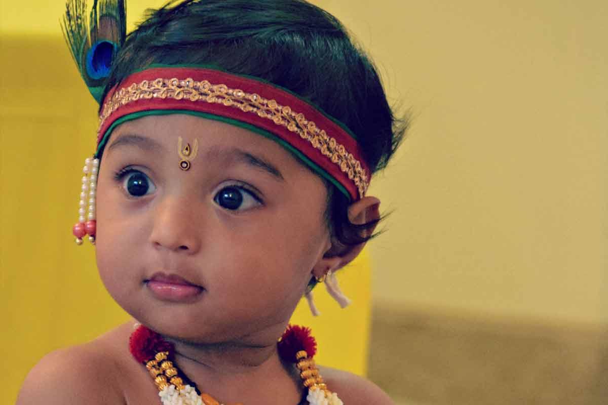 Image of: Krishna Wallpapers Krishna Costume Contest Times Of India Krishna Costume Contest 2015