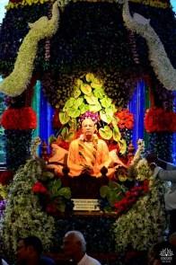 ISKCON Kalkata Celebrated Srila Prabhupada Vyasa Puja