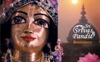 Srivas_Pandit_appearance iskcon kolkata