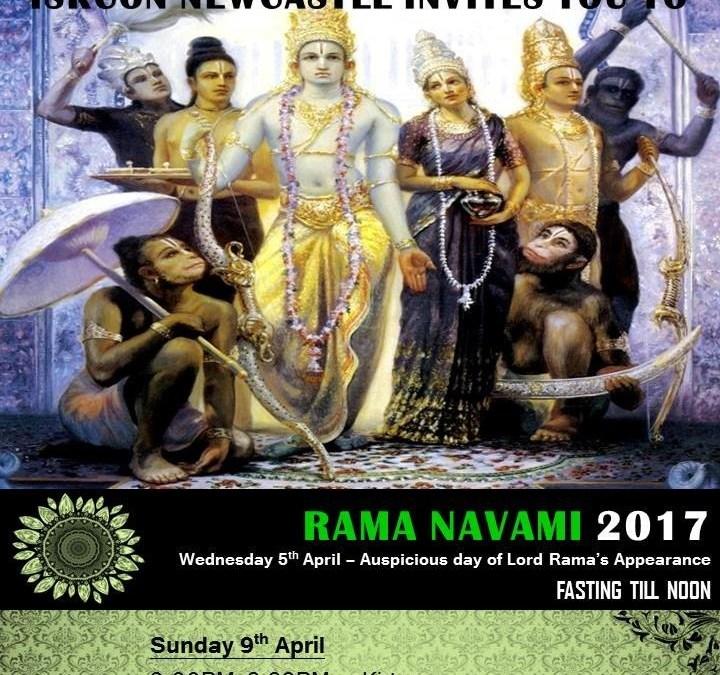 Rama Navami 2017