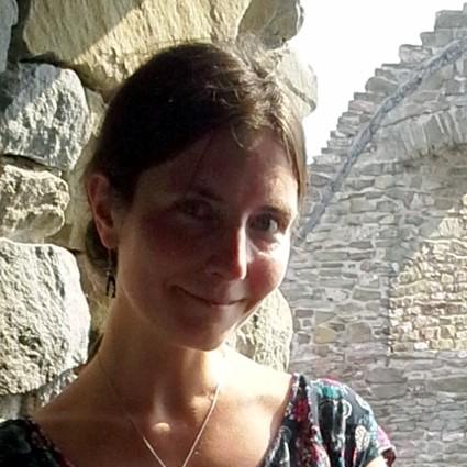 Magdalena Szal