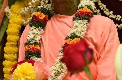 Sri Vyasa Puja 2016 — International Homages Compilation
