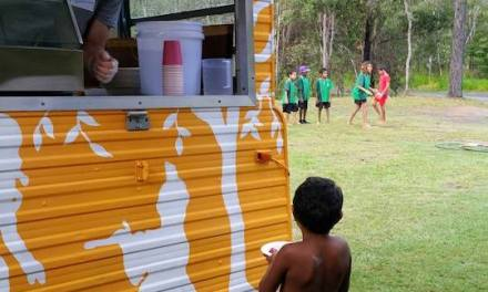 Food For Life — Prasadam Distribution in Australia