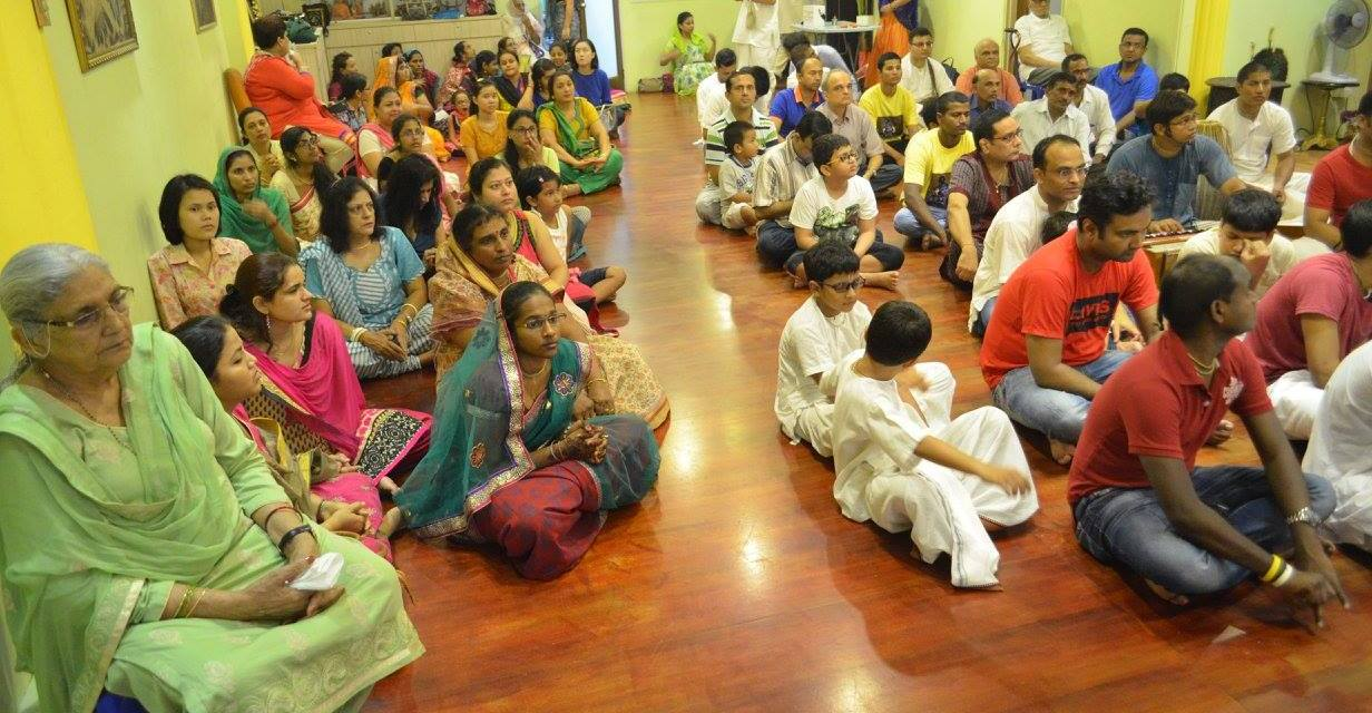 Deepavali Festival Celebrations 2016 — Report And Significance