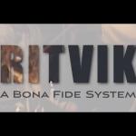 """""""Ritvik —A Bona Fide System"""" Video Release"""