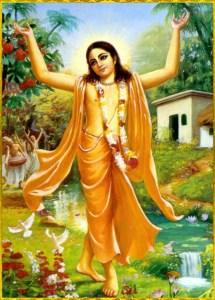 Caitanya Mahaprabhu Predicts Srila Prabhupada's Appearance