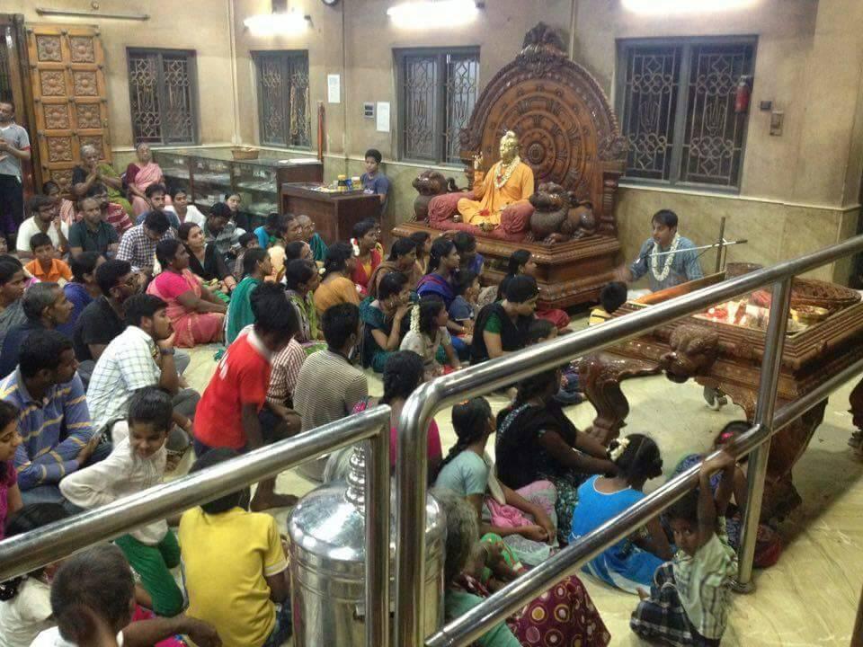 Chennai-Sat-Program-2