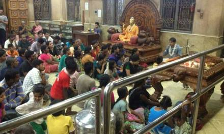 New Weekly Preaching Programs in Chennai