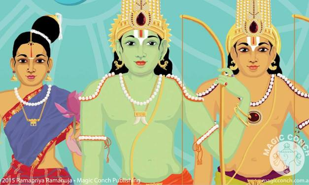 Astrologers' Audacity – Analyzing Lord Rama's Horoscope
