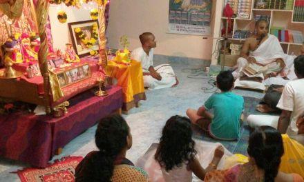 ISKM Amalapuram Update