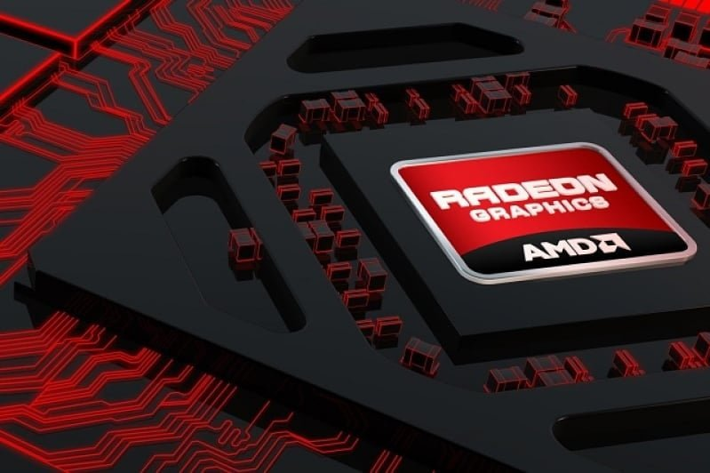 AMD Radeon GPUs