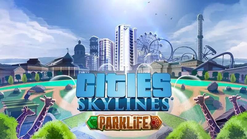 Parklife DLC