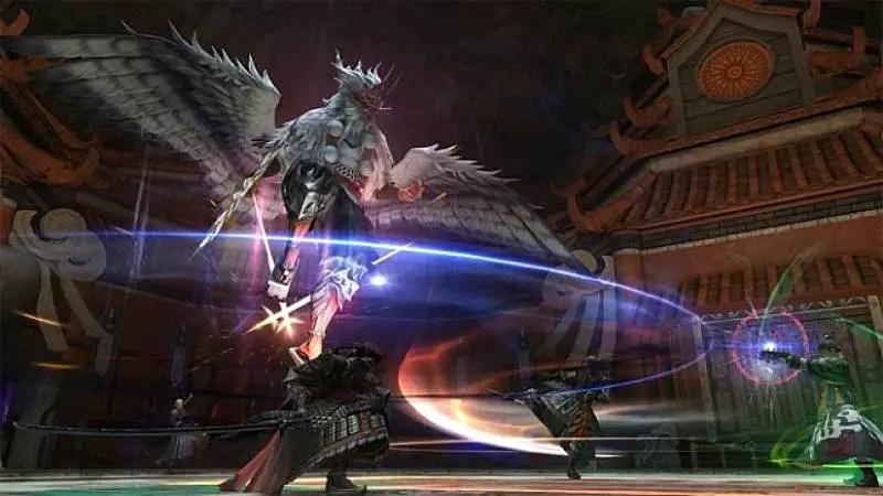Final Fantasy 14 Under The Moonlight