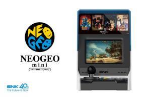 NeoGeo MVS Mini 2