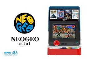 NeoGeo MVS Mini 4