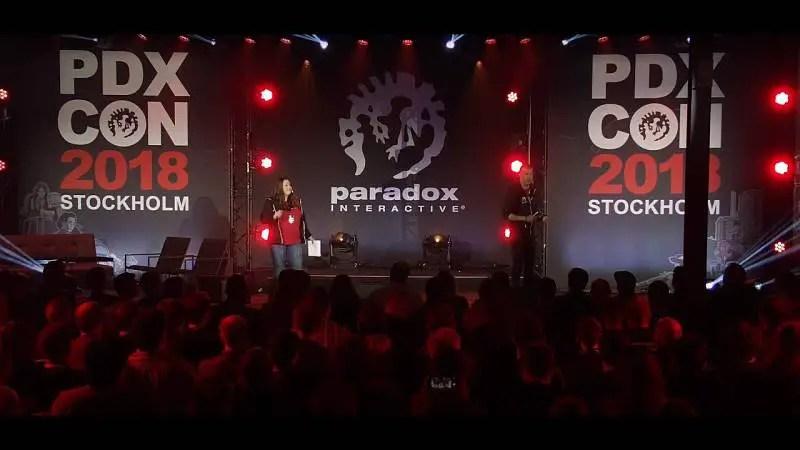 PDXCON 2018 Game Announcements