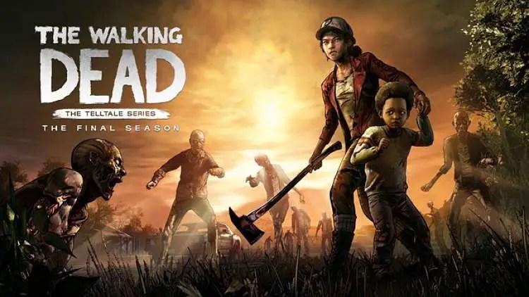The Walking Dead Telltale Final Season