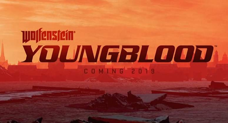 Wolfenstein Youngblood Announced