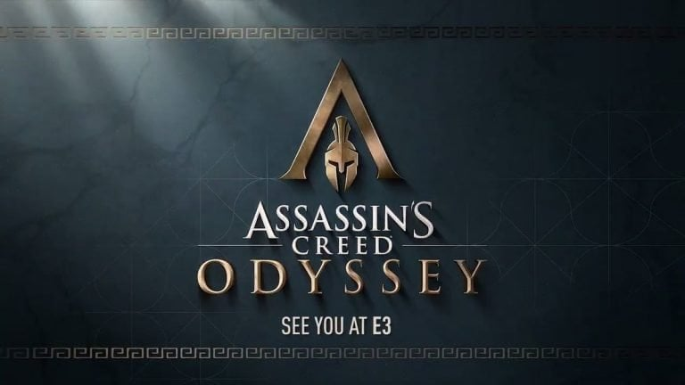 Assassins Creed Osyssey Confirmed