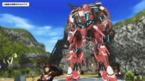 Monster Hunter Frontier ZZ Crossover