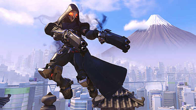 Overwatch endorsements appear to have big difference against toxicity