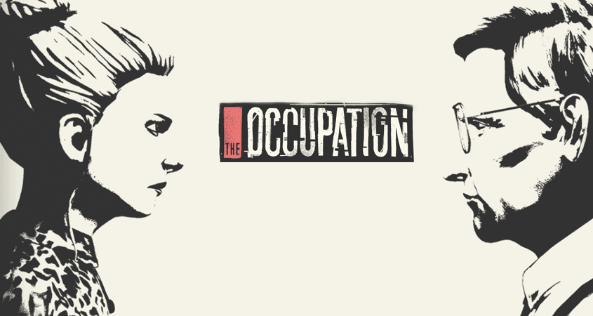 The Occupation Trailer