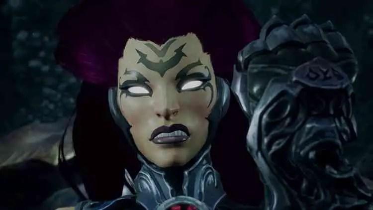 Darksiders 3 Gamescom Trailer