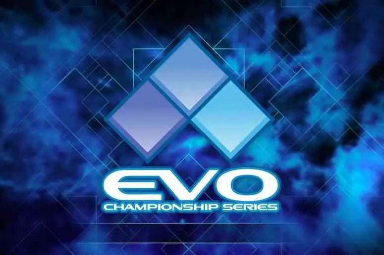 EVO 2018 Fighting Game Tournaments