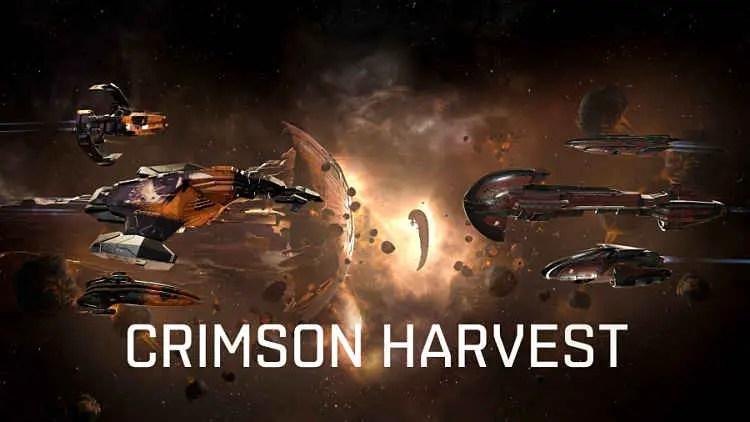 EVE Online Crimson Harvest